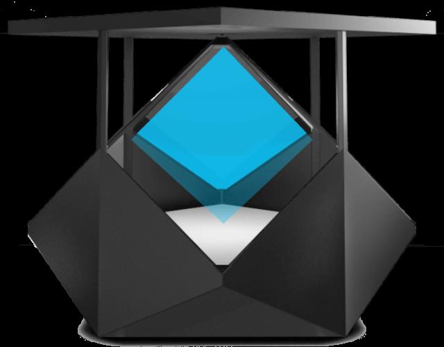 Le bleu  - Couleur bleu 640x500 - Illumina Jewel